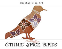 Whimsical Bird Cage Clipart   Free Clip Art Images
