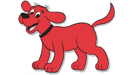 Adapting  Clifford The Big Red Dog   Exclusive    Hollywood Reporter