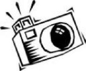 Camera Flash Clipart Camera Clip Art