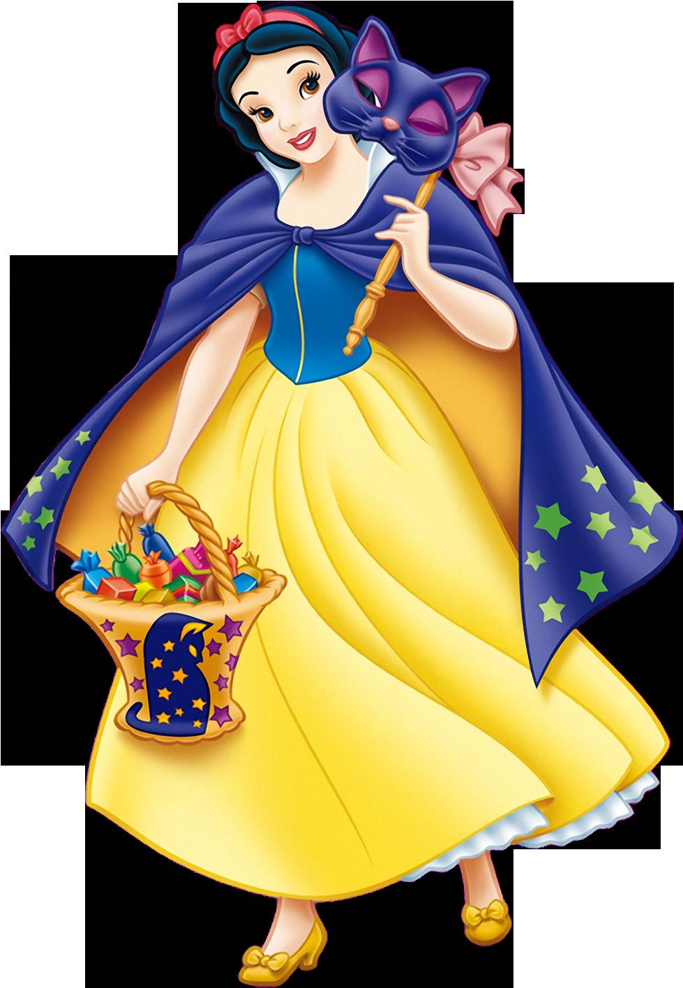 Halloween disney princess clipart clipart suggest - Disney halloween images ...