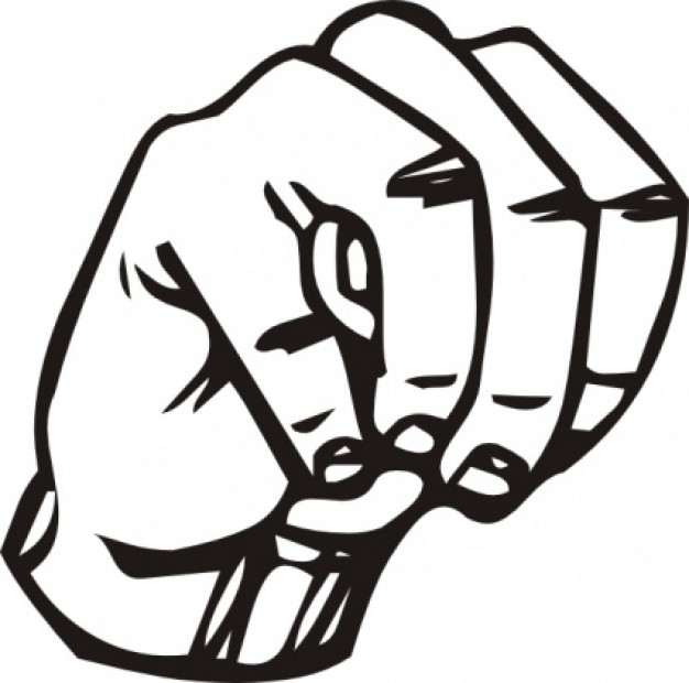 Asl Words Clipart - Clipart Suggest