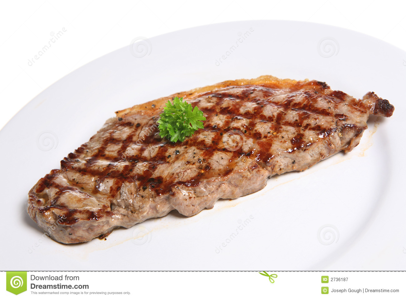 Steak Dinner Clipart Plate Steak