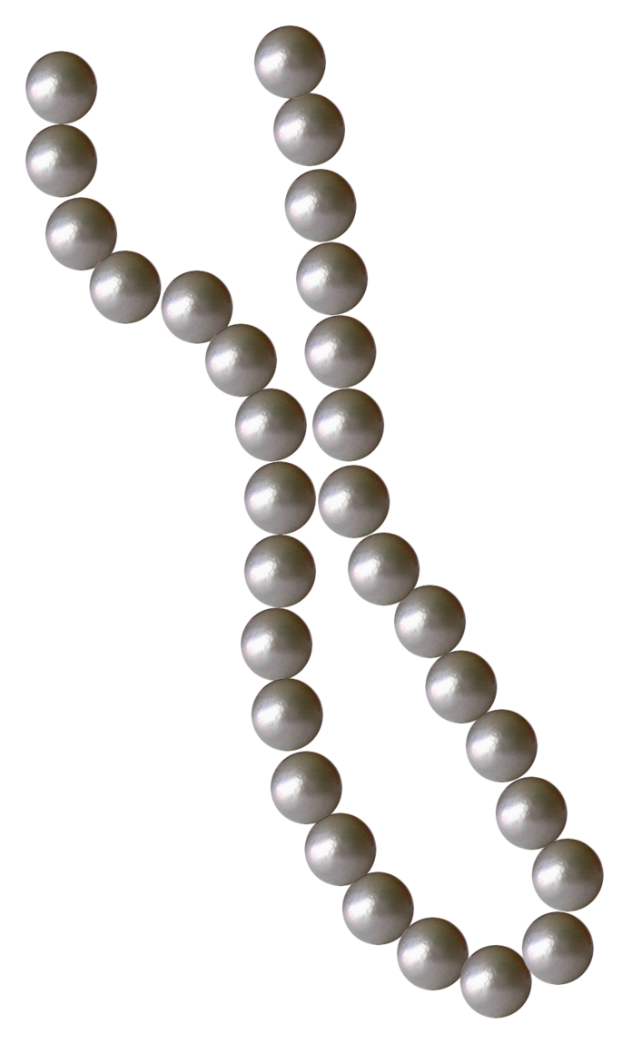 String Of Pearls By Paulinemoss On Deviantart