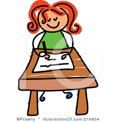 Black Good Student Clipart   Clipart Panda   Free Clipart Images