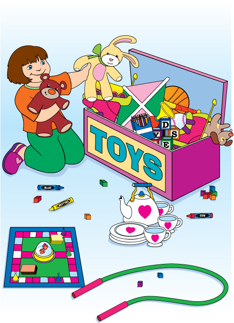 Daycare  Picking Up    Fast And Efficemint Style On Pinterest   Toys