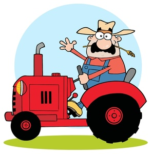 Farmer Clip Art Images Farmer Stock Photos   Clipart Farmer Pictures