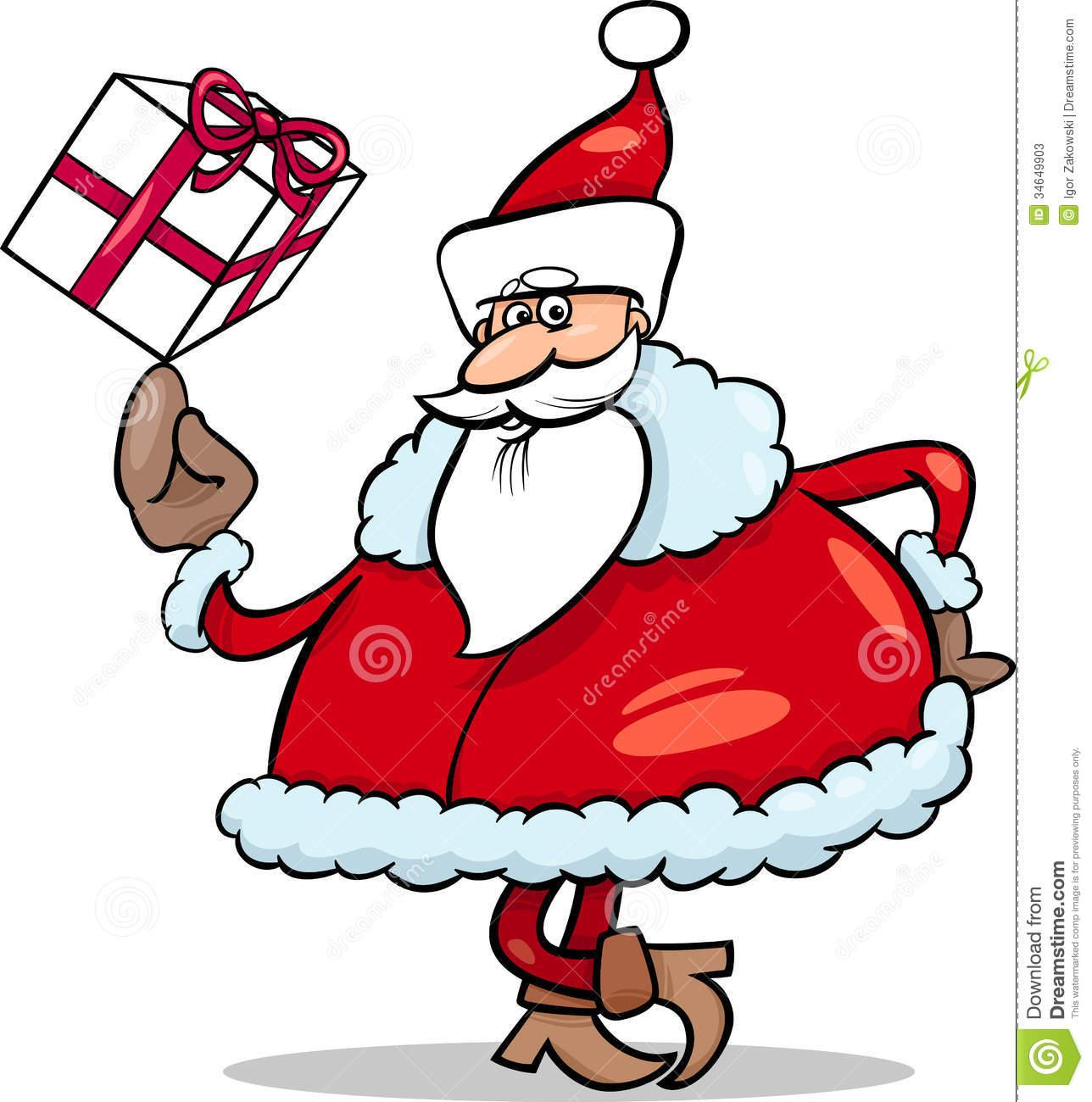 Мультик про подарок на рождество