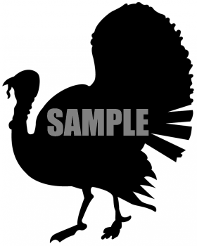 Images Animal Clipart Net Clipart Picture Of A Turkey Silhouette