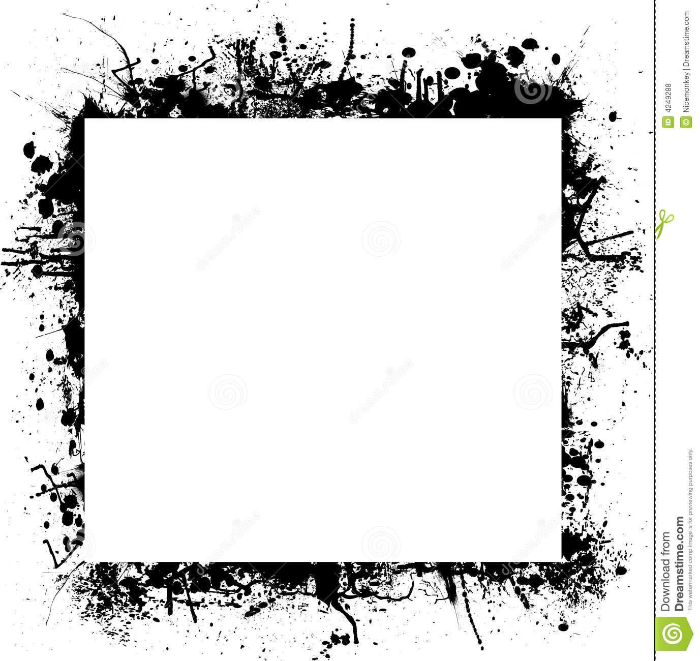 Square Border Clipart - Clipart Kid
