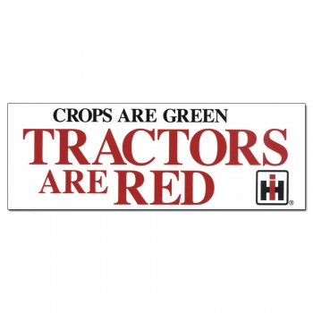 Tractors Case Ih Stickers