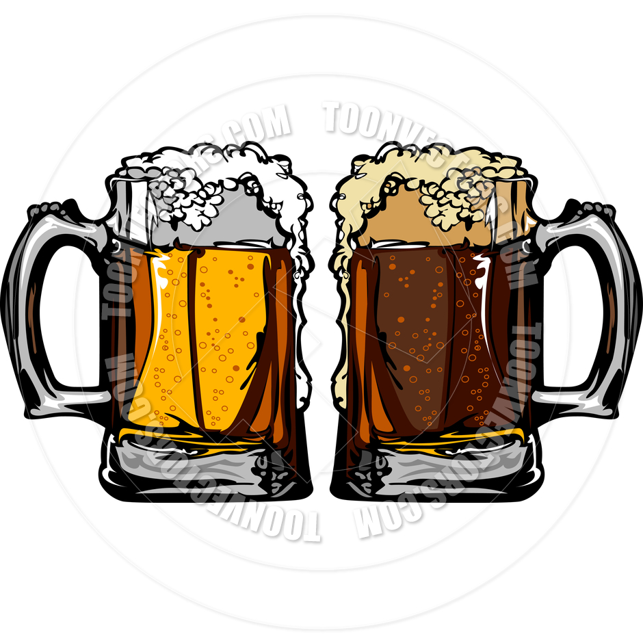 Root Beer Mug Clipart - Clipart Kid