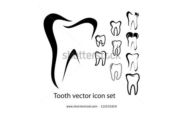 Dentist Logos Clipart - Clipart Kid