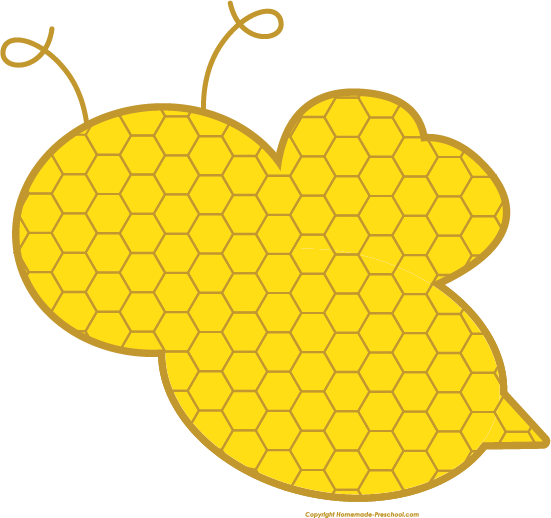 Honeycomb Clipart Clipart Space Clipart