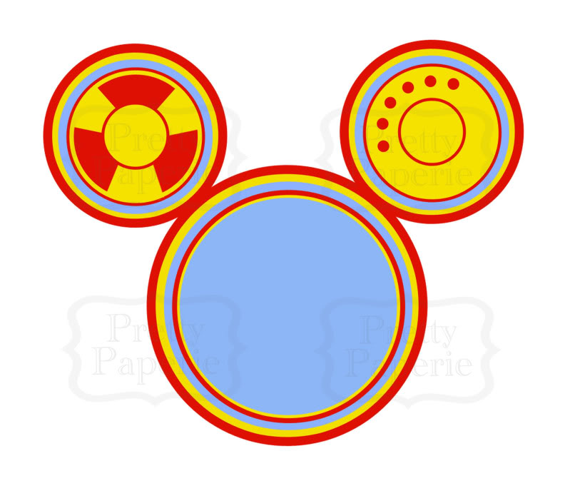 Mickey Mouse Clubhouse Toodles Clipart - Clipart Kid