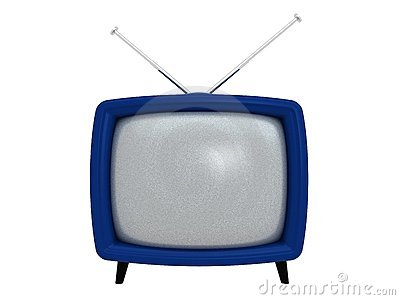 Old Tv Screen Clipart Old Tv
