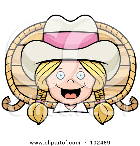 Related Pictures Sport Cowgirl Rope