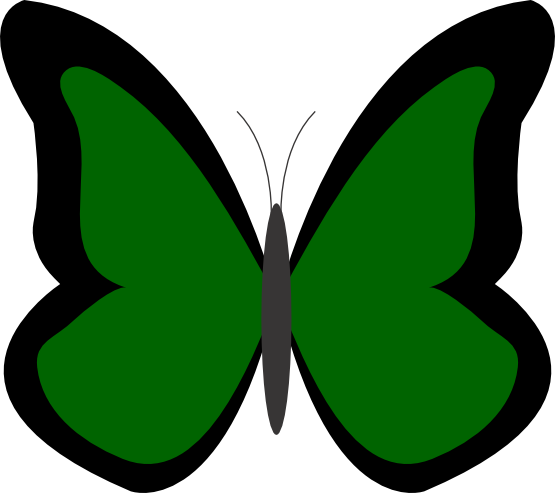 Green Color Clipart - Clipart Suggest