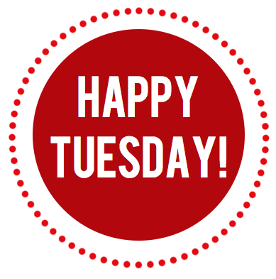 Happy Tuesday Clip Art Happy Tuesday