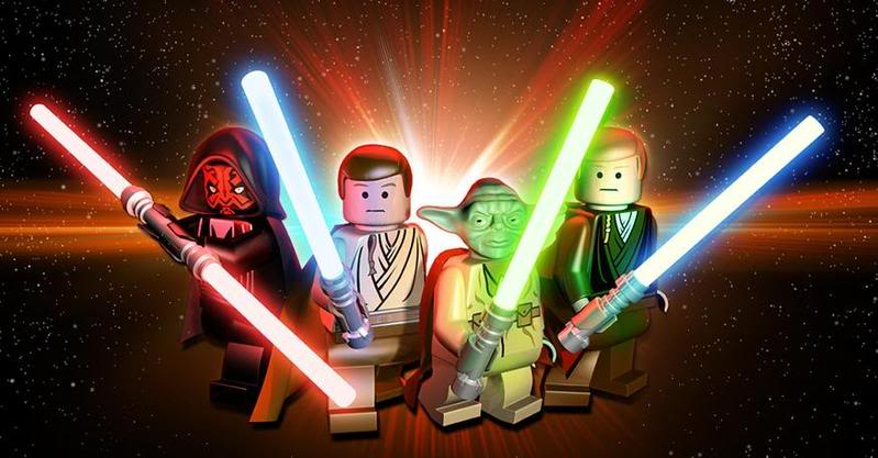 Star Wars Lego Characters Clip Art Lego Star Wars Picture