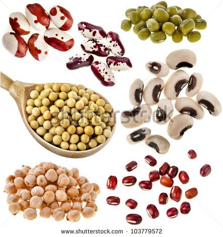 Legumes Beans Clipart - Clipart Kid