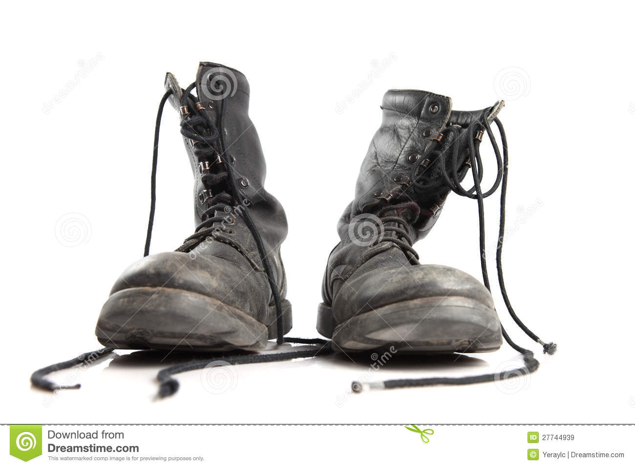 Military Boots Royalty Free Stock Images   Image  27744939