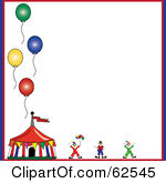 Royalty Free  Rf  Carnival Tent Clipart Illustrations Vector