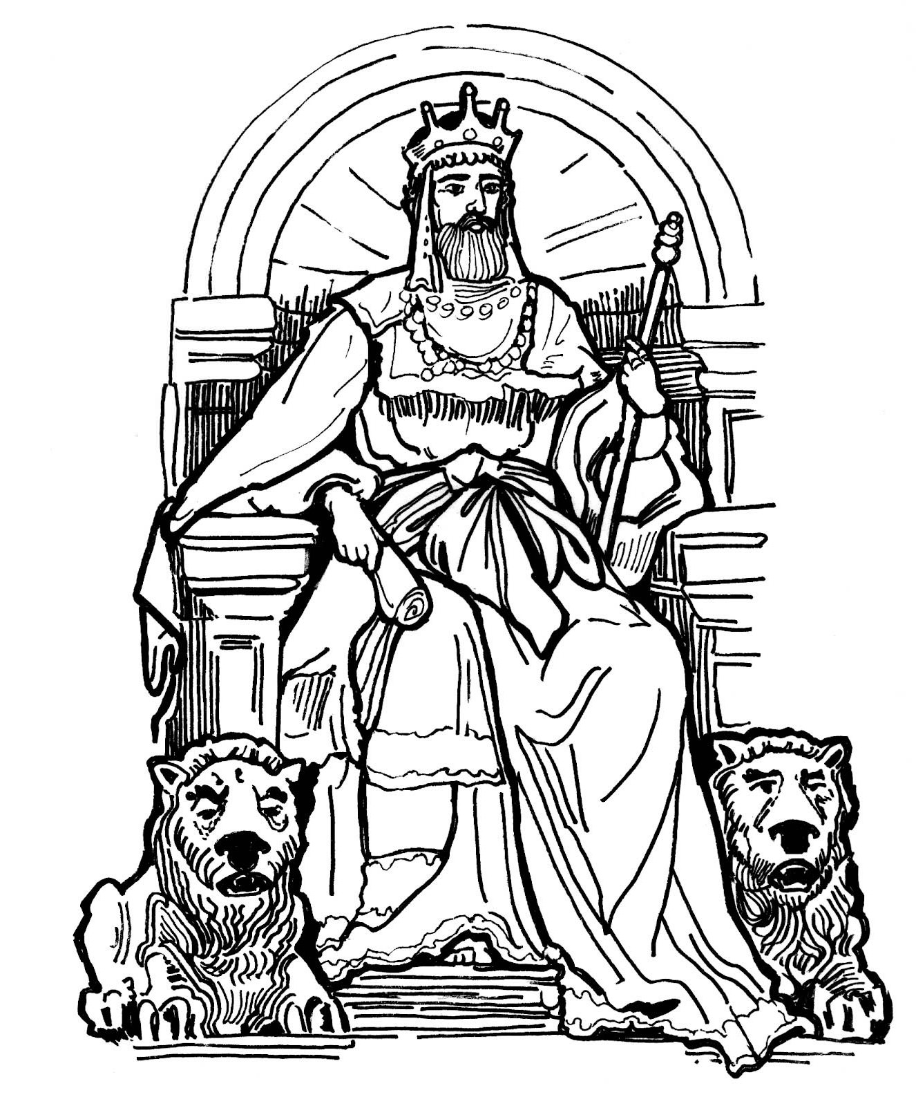 King David S Family Clip Art Cliparts