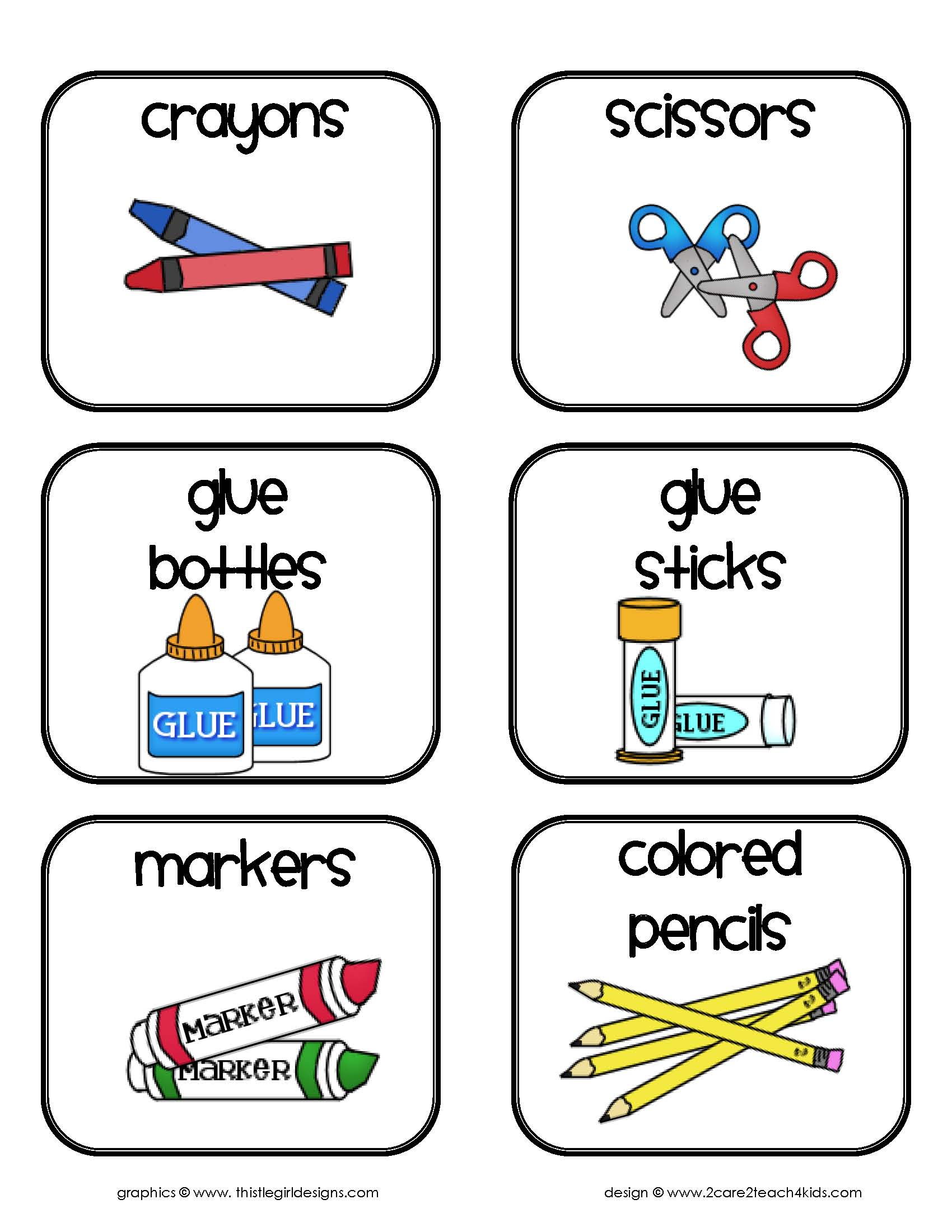 Teacher S Desk  Classroom Management Printables  2care2teach4kids Com