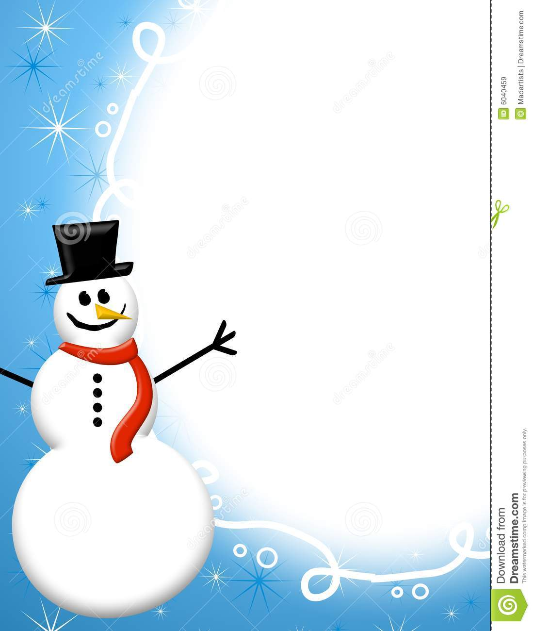 Snowman Thank You Clipart - Clipart Suggest