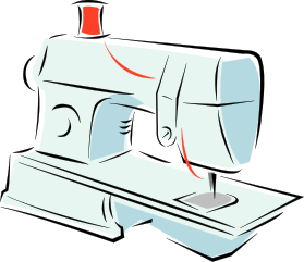 Clip Art Sewing Machine Clipart sewing machine clipart kid free 3 graphics images and
