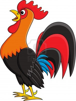 Image   Crow The Rooster Jpg   Idea Wiki