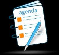 Image result for meeting agenda icon