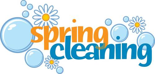 Spring Cleaning Clip Art   Free Cliparts That You Can Download To