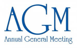 The Annual General Meeting  Agm  Of The Intervenor Organization Of