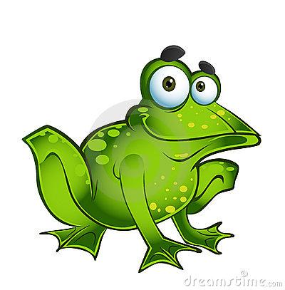 Rainforest Frog Clipart - Clipart Suggest