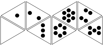 47 Dice Faces Free Cliparts That You Can Download To You Computer And