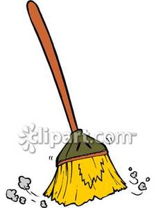 Clip Art Broom Clip Art sweeping broom clipart kid cartoon sweep cliparthut free clipart