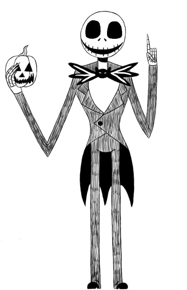 Christmas Skeleton Clipart - Clipart Kid