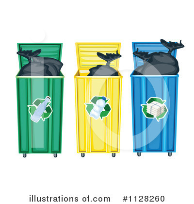 Paper Recycle Clipart