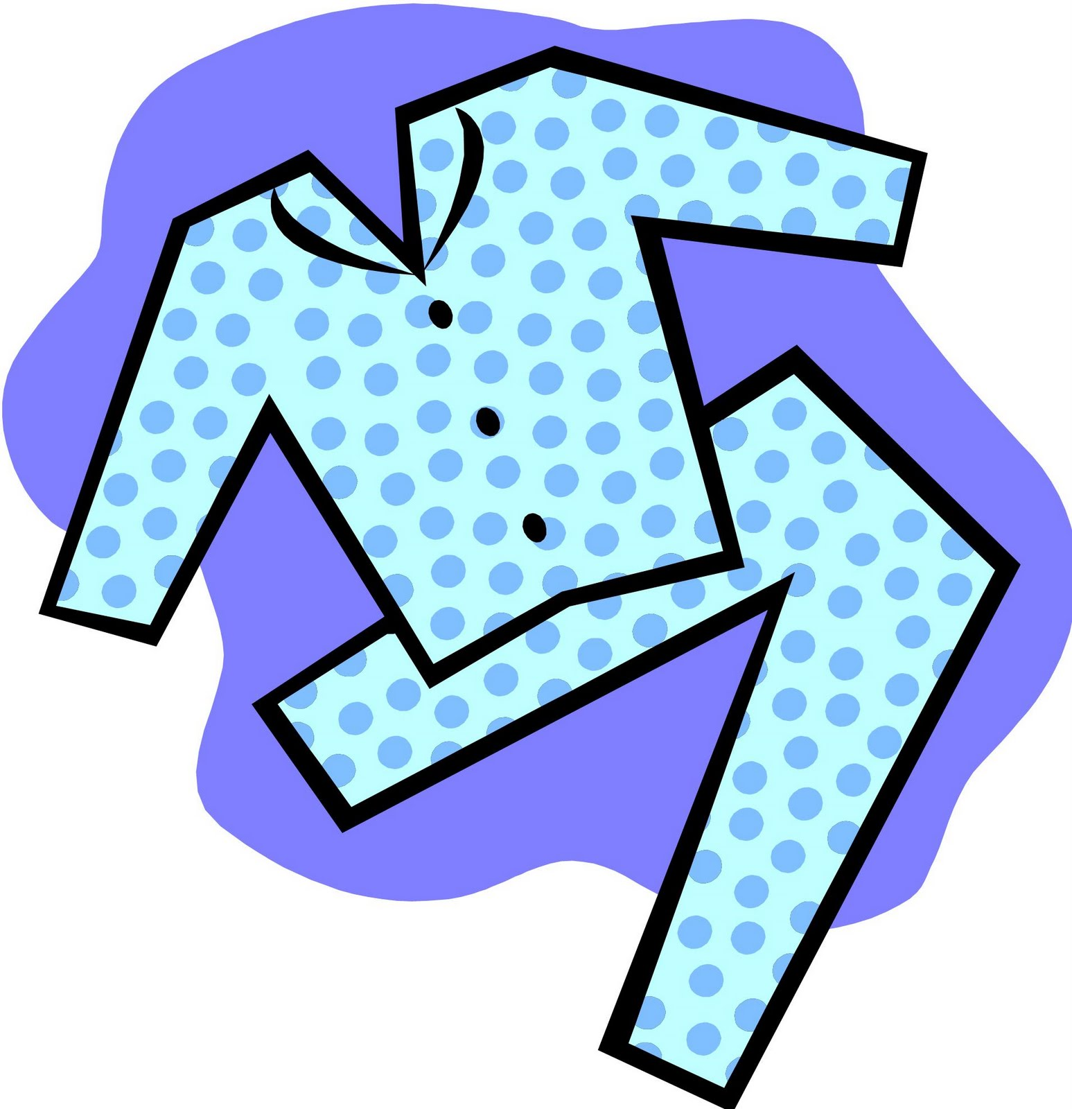 Pajama Cartoon Clipart - Clipart Kid