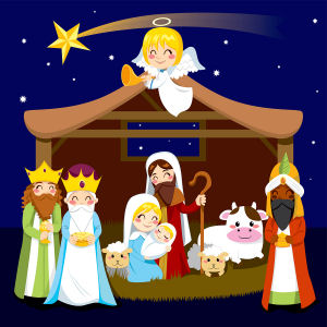 Activity Village Offers A Selection Of Nativity Resources Which Can Be