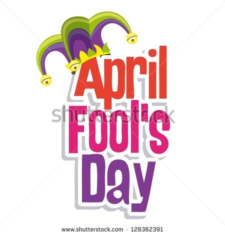 April Fool Day Joker Maridi