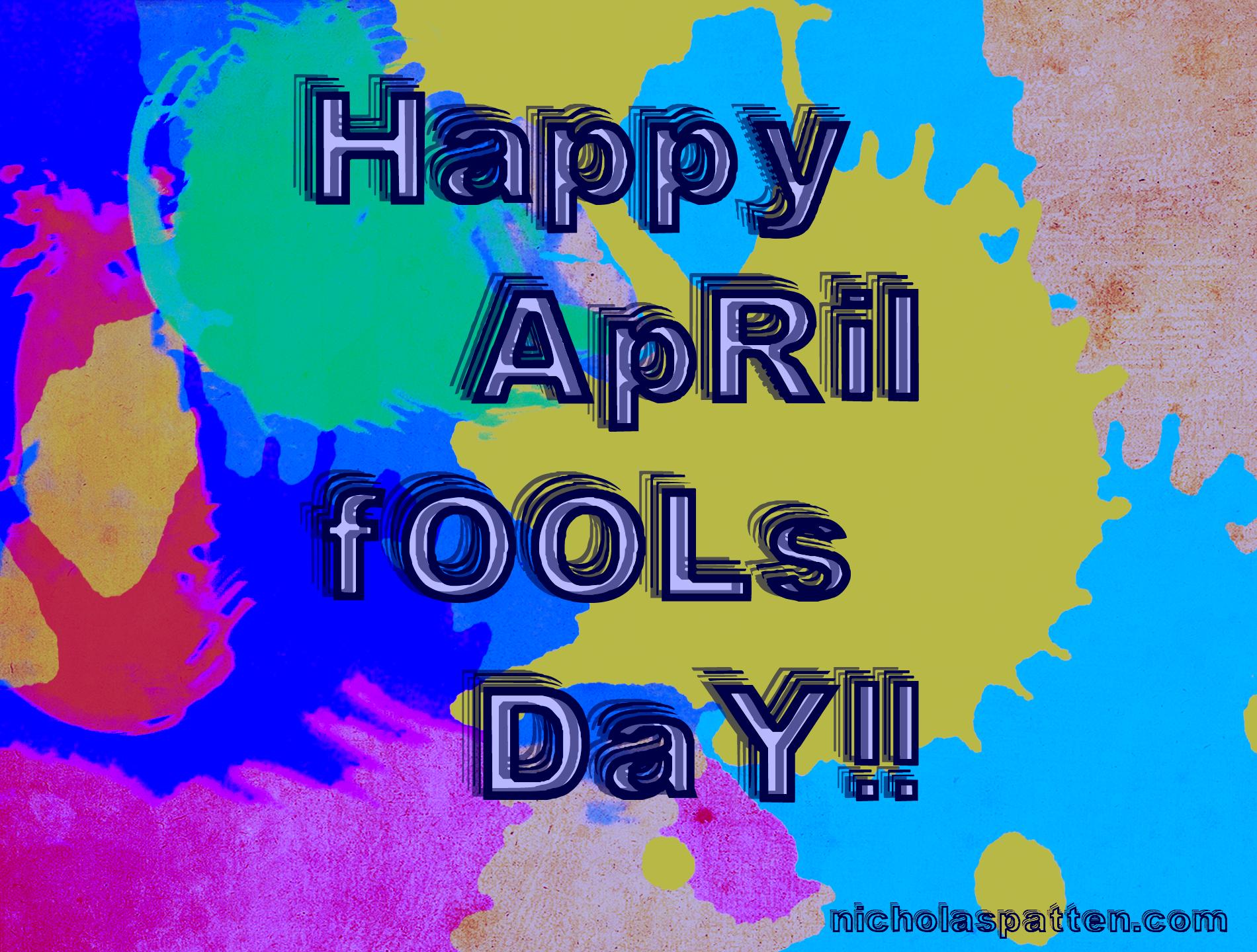 April Fools Day Clipart - Clipart Kid