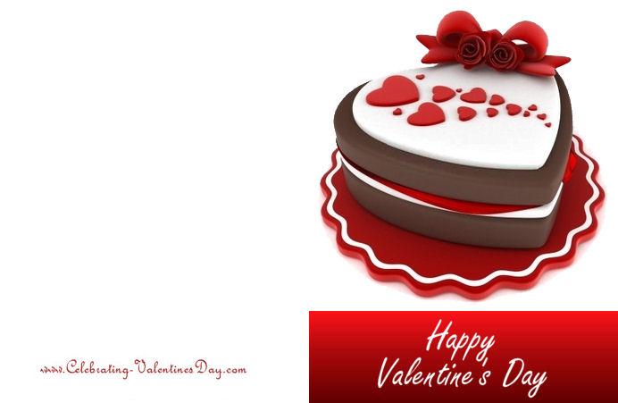 clip art heart shape cake - photo #9