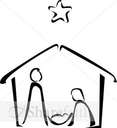 In Christmas On Pinterest   Nativity Scenes Nativity And Holy Family