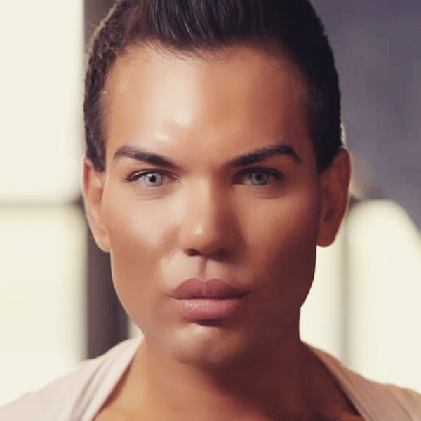 Real Life Ken Doll   Plastic Surgery Real People Stories   People Com