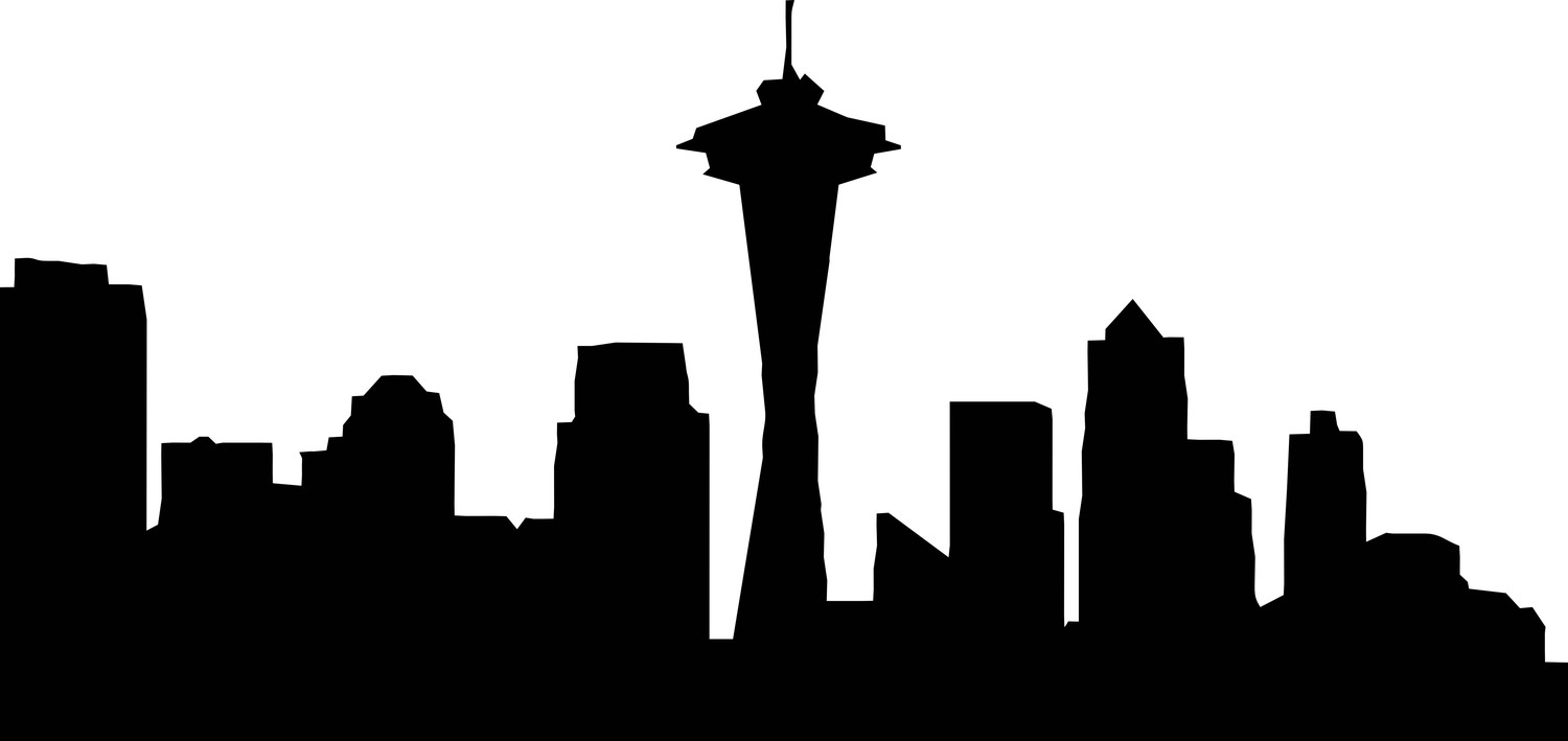 seattle skyline clipart clipart suggest basketball cartoon clip art free basketball cartoon clip art