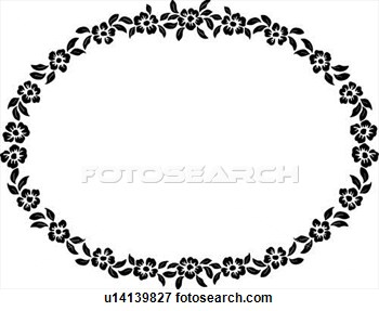 There Is 39 Oval Border   Free Cliparts All Used For Free