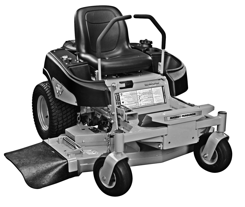 Country Clipper Zero-turn Mower Joystick Operation - YouTube