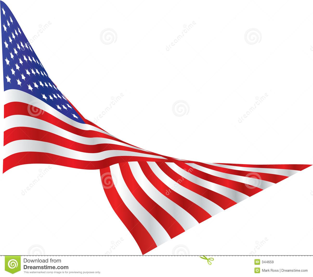 flag banner clip art free - photo #16